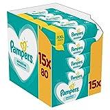 Pampers Baby Feuchttücher Sensitive, Für Empfindliche Babyhaut,...