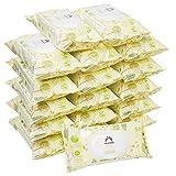 Amazon-Marke: Mama Bear Fresh Baby Feuchttücher – 18er Packung (1008...